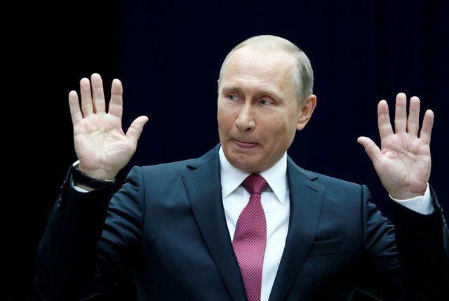 Rússia critica EUA por abordagem