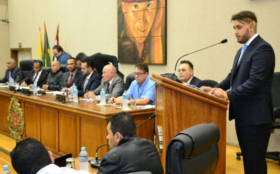 SP: família de vítima de acidente contesta posse de vereador