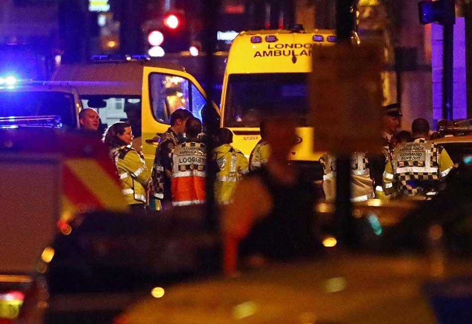 Quem é Darren Osborne, suspeito de atacar mesquita em Londres