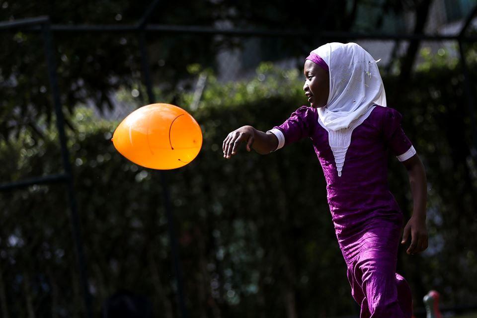 ONU: 1 em cada 113 pessoas teve que se refugiar