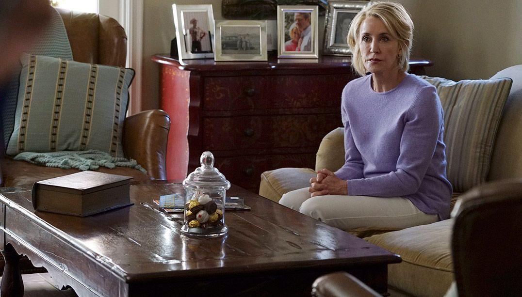 American Crime estreia nesta terça-feira a 3ª e última temporada