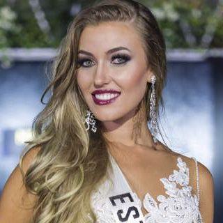 Perfil: Miss Estrela, Débora Simonis
