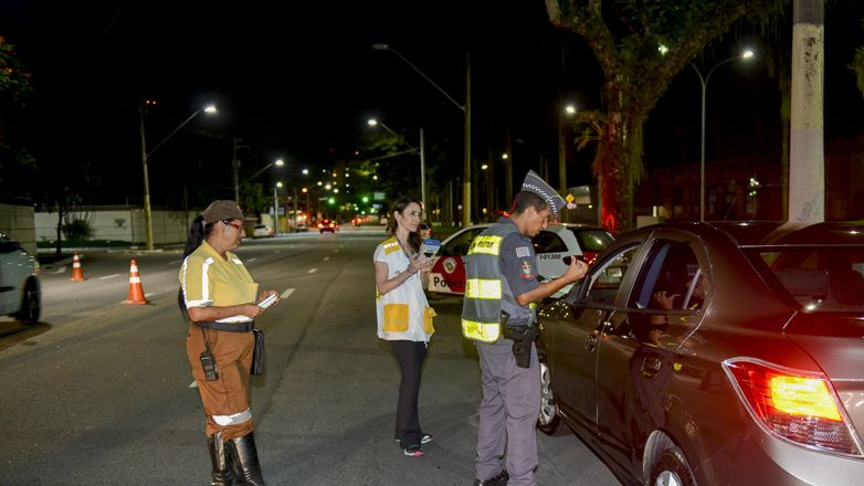São José registra queda de mais de 31% de mortes no trânsito