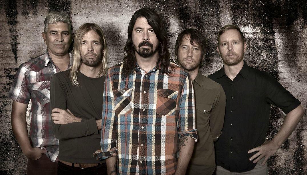 Paul McCartney tocará bateria no novo disco do Foo Fighters