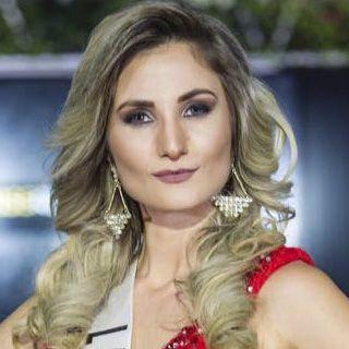 Perfil: Miss Lajeado, Vanessa Corbellini