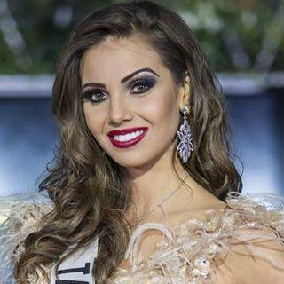 Perfil: Miss Tapejara, Gabriela Schmidt
