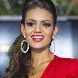 Perfil: Miss Santa Maria, Jordana Carvalho