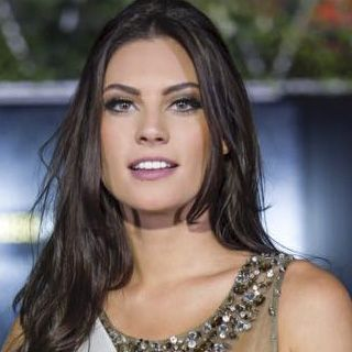 Perfil: Miss Terra de Areia, Juliana Mueller