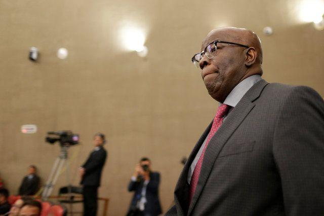 Joaquim Barbosa garante que não será candidato à Presidência em 2018