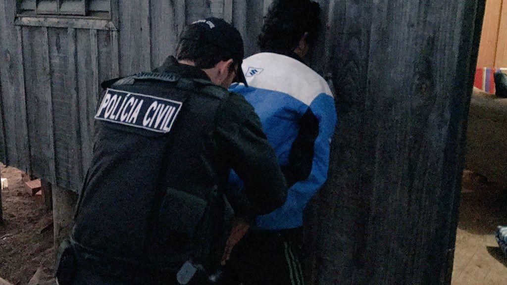 Quadrilha de traficantes é desarticulada em Tupanciretã