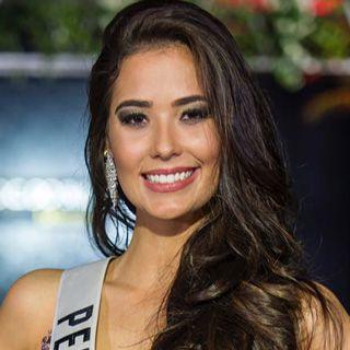 Perfil: Miss Pelotas, Alina Furtado