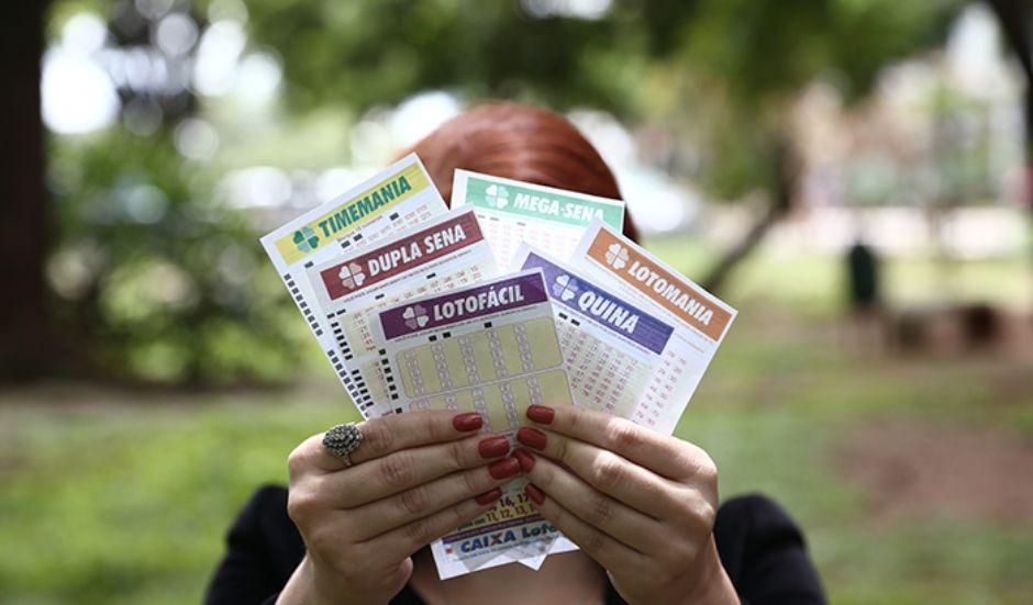 Aposta mínima para participar do sorteio é de R$ 3,50 / Rodrigo de Oliveira/Divulgação Caixa
