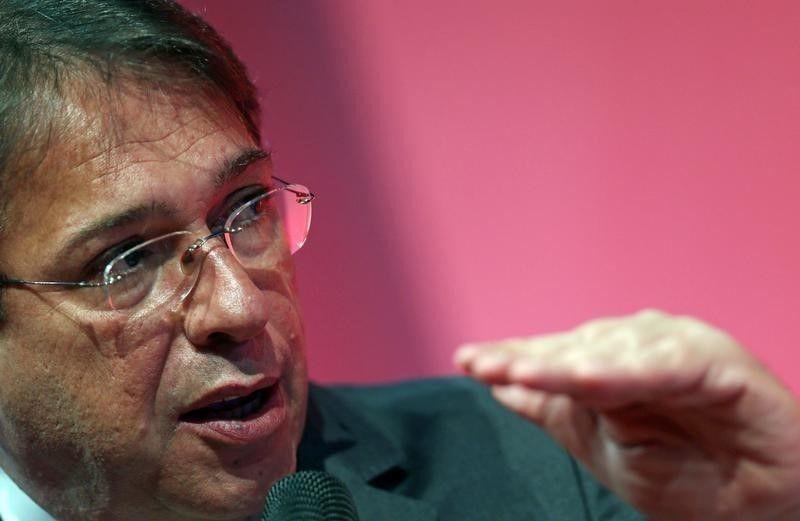Presidente da Eletrobras diz que grupo tem 40% de chefes 'vagabundos'