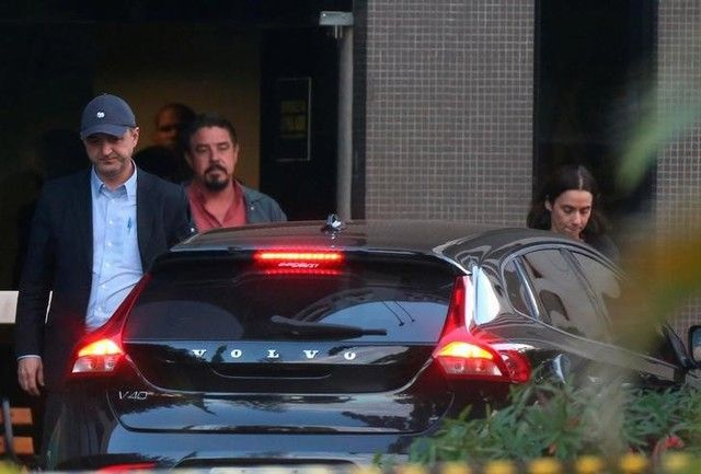 Joesley afirma ter feito pagamentos a Guido Mantega