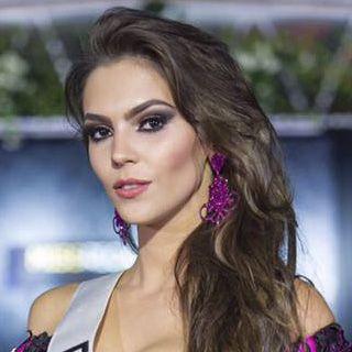 Perfil: Miss Passo Fundo, Ana Flávia Giacomini