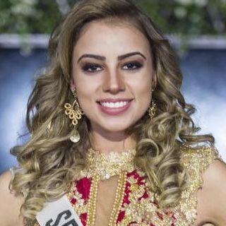 Perfil: Miss Sertão Santana, Larissa Bayer