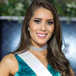 Perfil: Miss Osório, Luísa Nava