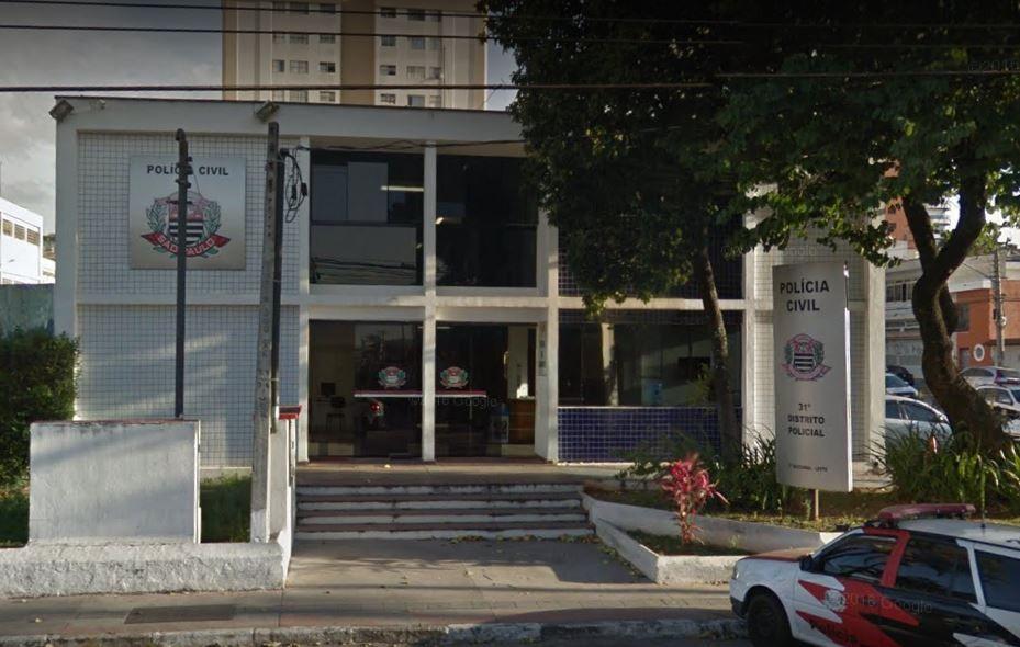 Suspeito é morto dentro de delegacia em SP