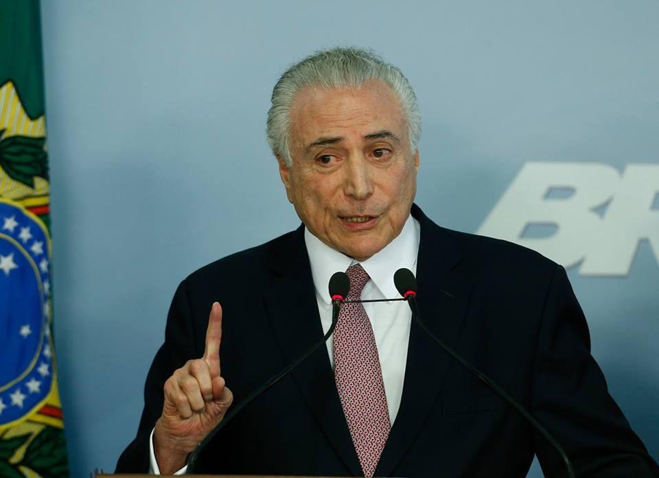 CCJ preocupa Planalto e Temer assume negociação