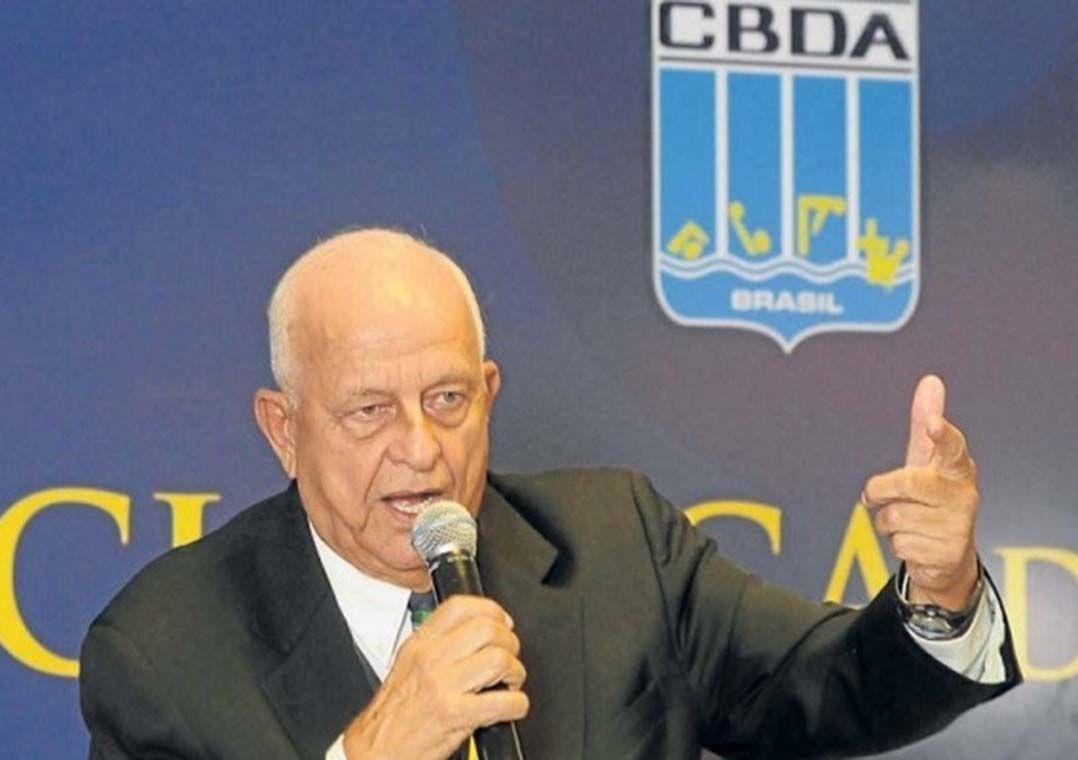 Ex-dirigentes da CBDA recebem habeas corpus
