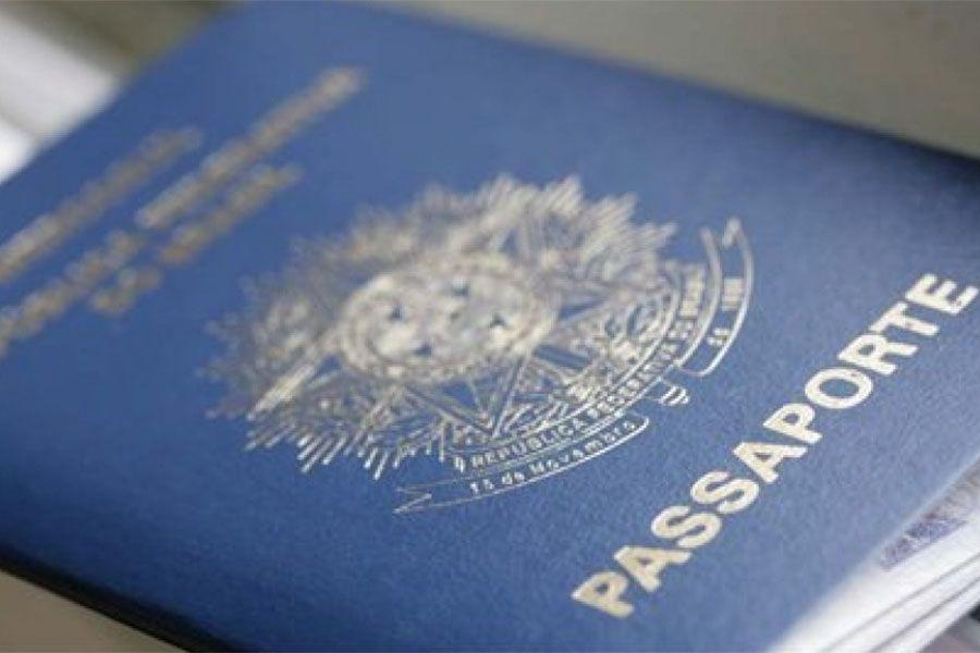 Sem recursos, Polícia Federal suspende emissão de passaportes