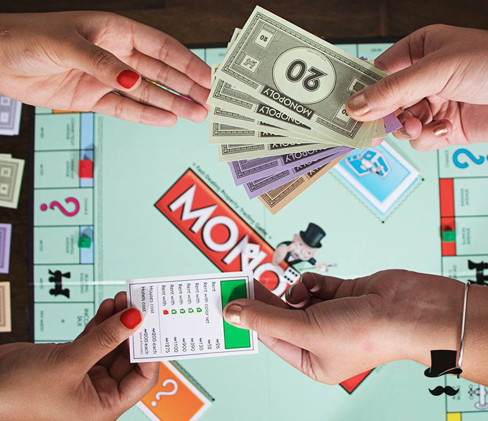 O jogo de tabuleiro é um dos mais famosos do mundo / Reprodução/Facebook
