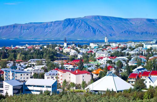 Conheça Reykjavik na Islândia!