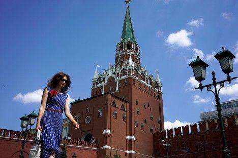 7 respostas para um estrangeiro em busca de emprego na Rússia