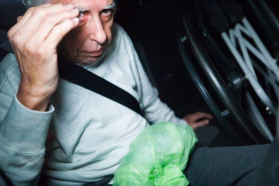 Abdelmassih retorna à Penitenciária de Tremembé