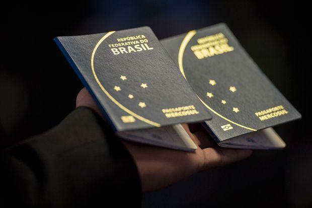 Votação no Congresso garante recursos para impressão de passaportes