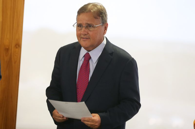 Justiça concede prisão domiciliar a Geddel Vieira Lima