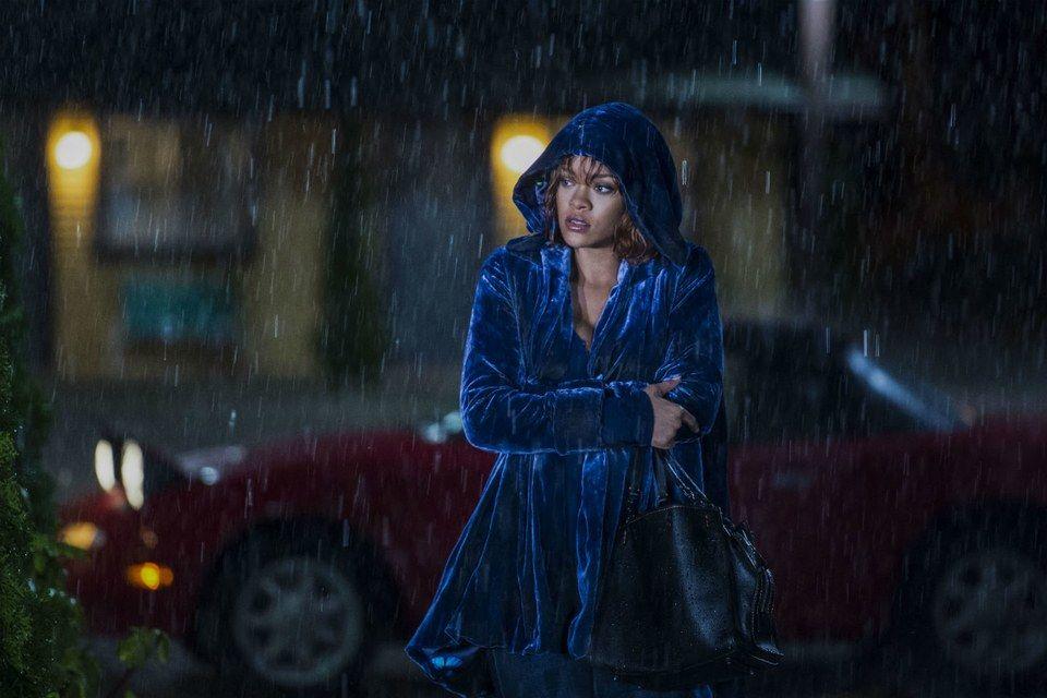 Rihanna afirma que sonha ganhar um Oscar
