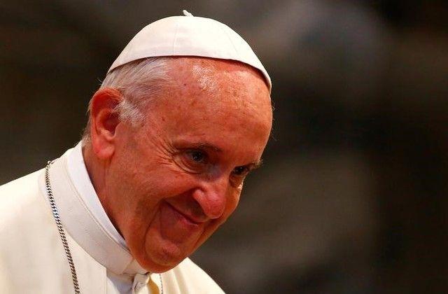Papa faz apelo para G20 priorizar pobres e imigrantes