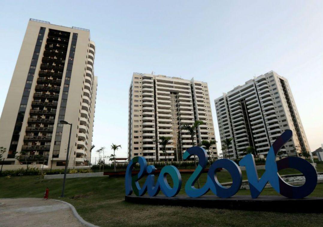 Falta de plano de legado olímpico pode render multa