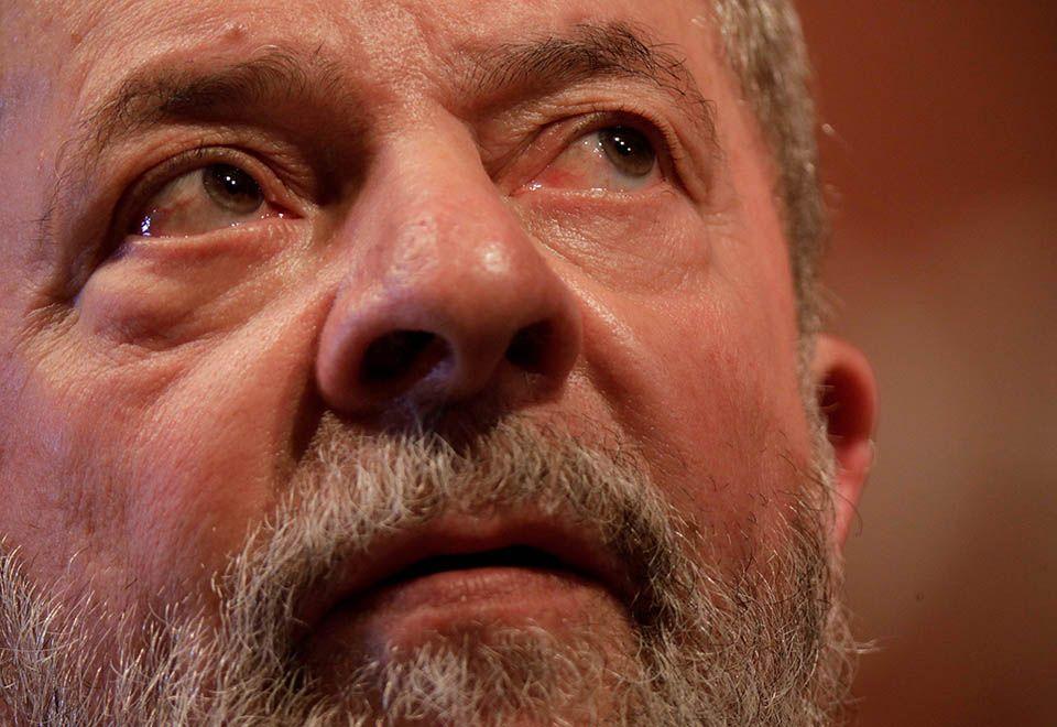 Lula nega influência de Gleisi e Bernardo na Petrobras