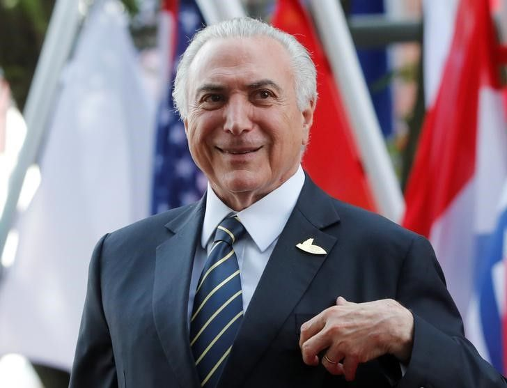 Temer se engana e diz que está 'fazendo voltar o desemprego' no Brasil