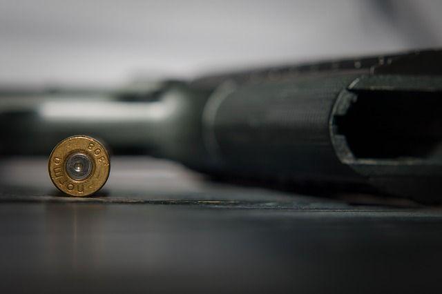 RJ: sobe número de menores de idade atingidos por bala perdida