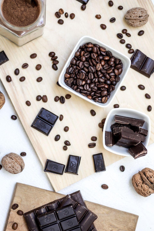 Italianos descobrem benefício do chocolate