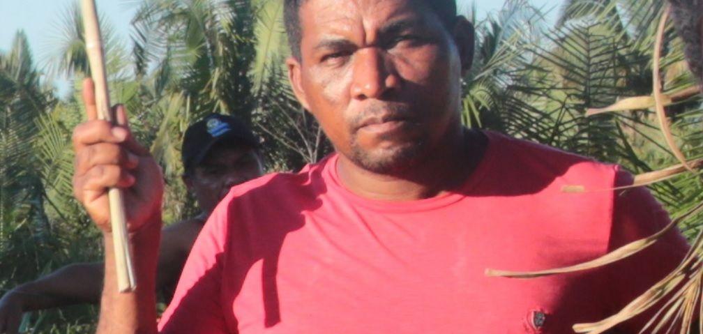 Líder de ocupação onde ocorreu chacina é assassinado no Pará