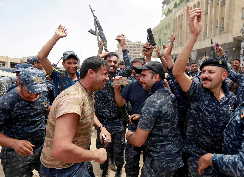 Iraque está próximo de reconquistar Mosul das mãos do Estado Islâmico