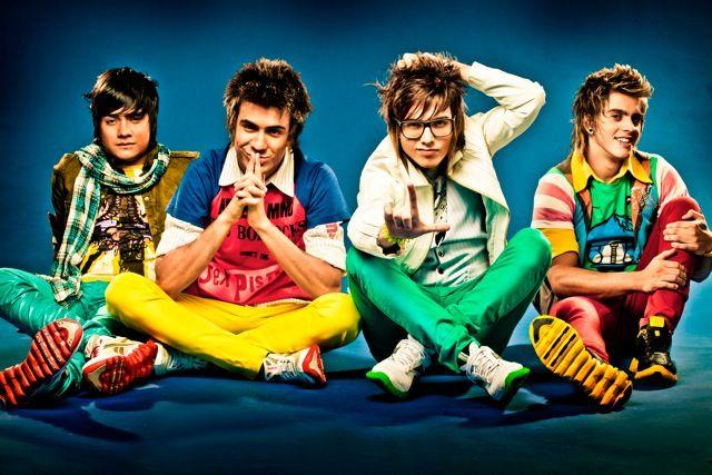 Banda Restart cancela show em Manaus