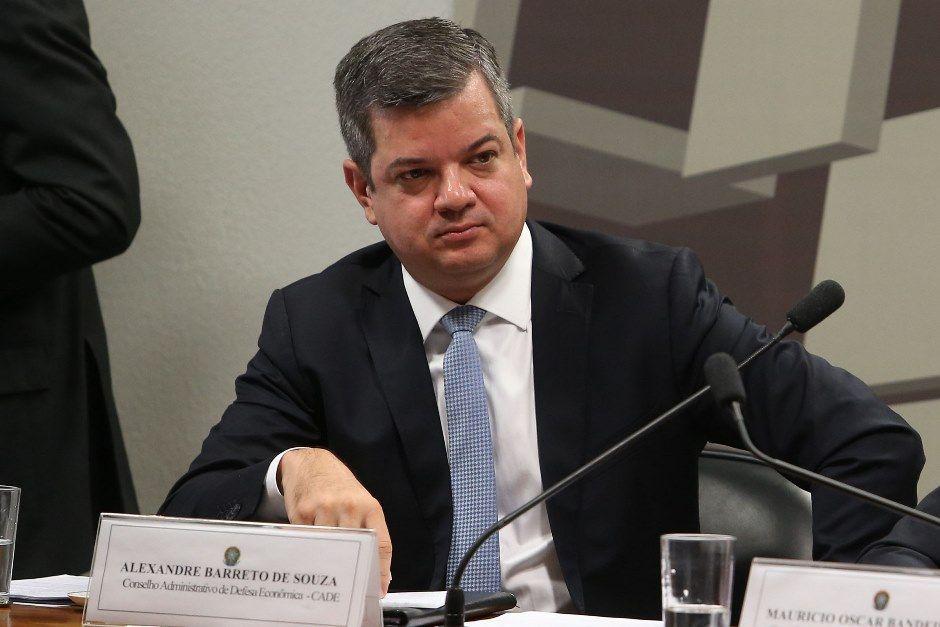 'Cade passou com louvor pelo teste do caso JBS', diz novo presidente