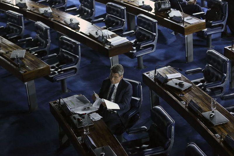 Jucá: 'Não há acordo com a oposição sobre votação da reforma'