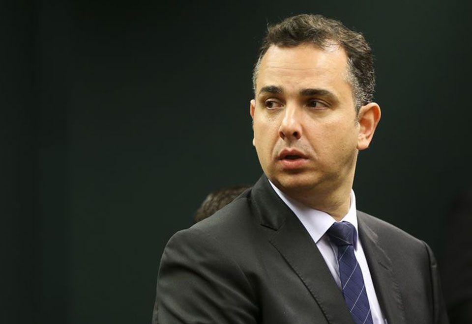 Presidente da CCJ defende debate sobre denúncia contra Temer