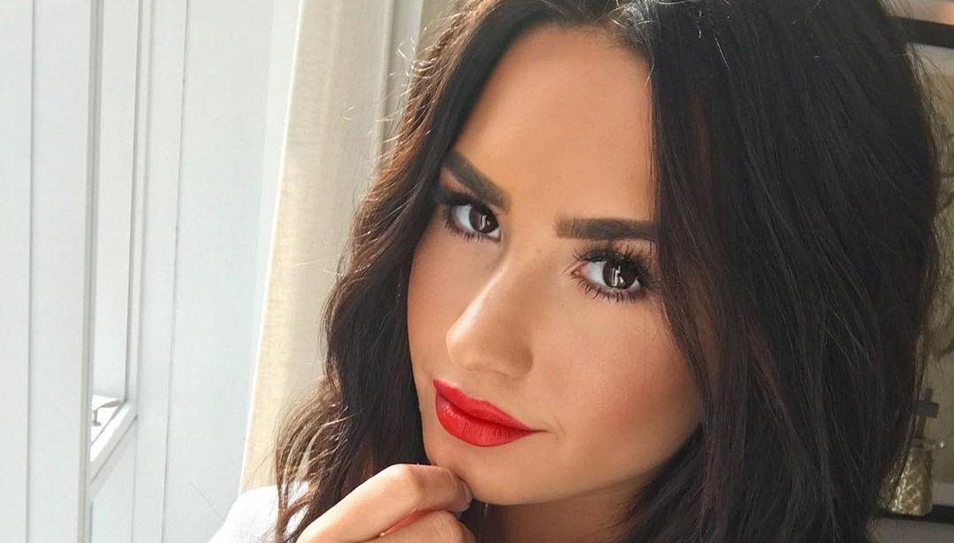 Eu amo quem eu amo, afirma Demi Lovato