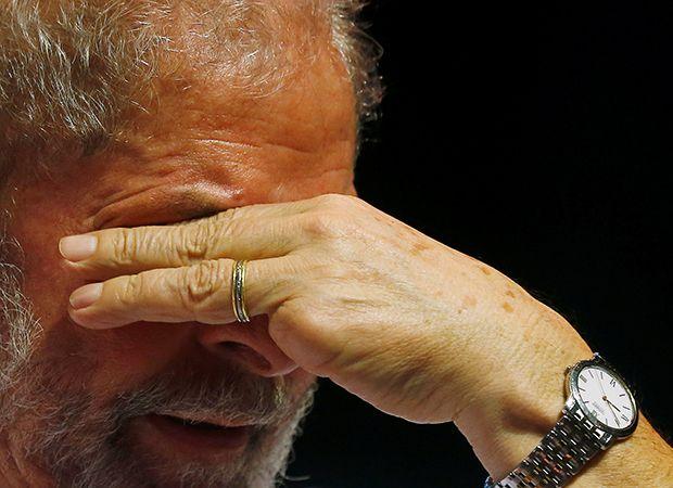 Condenação de Lula já ganha manchetes no exterior