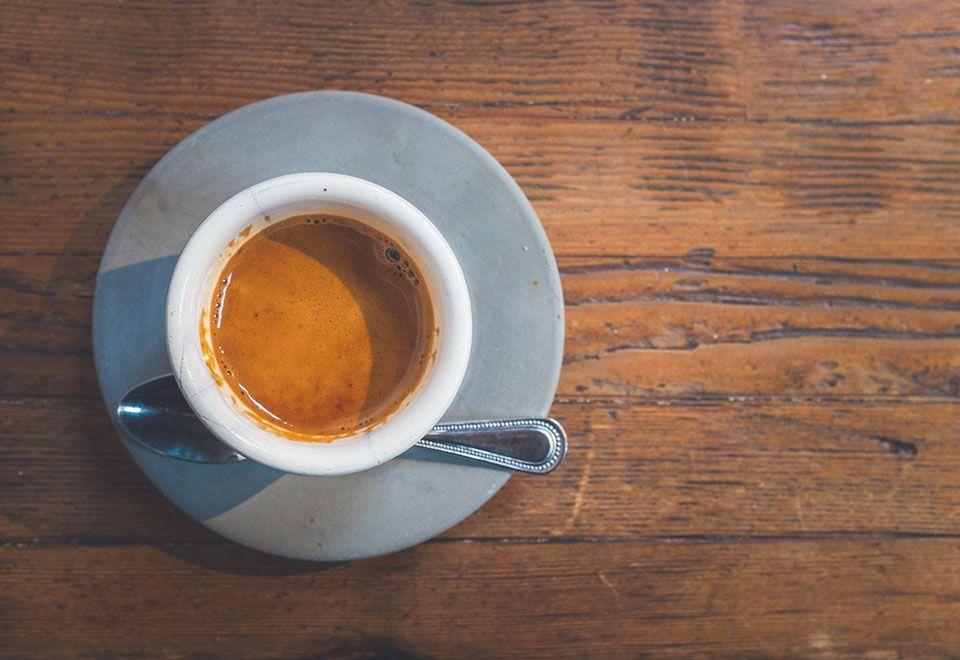 Consumir café aumenta longevidade, diz pesquisa