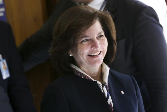 Plenário do Senado aprova Raquel Dodge no comando da PGR