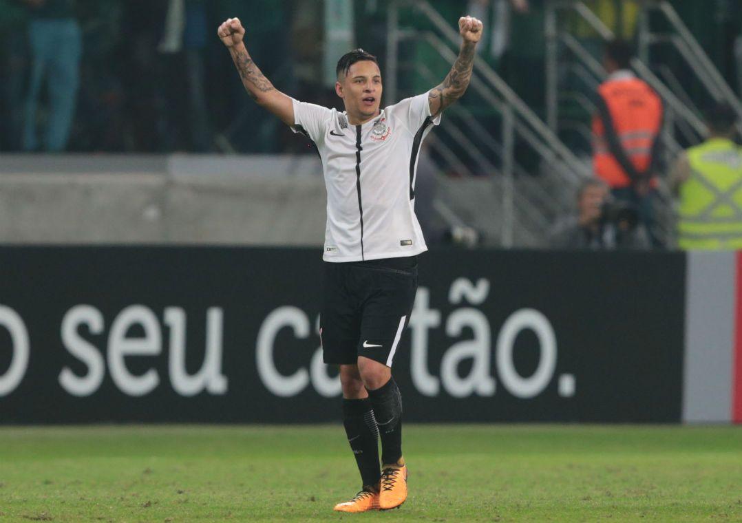 Lesões de Guilherme Arana e Balbuena preocupam o Corinthians