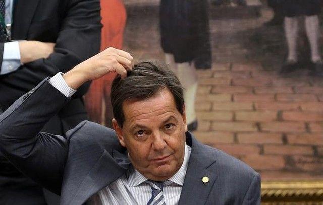 Zveiter não mudará voto pela admissibilidade da denúncia contra Temer